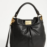 MARC BY MARC JACOBS 'Classic Q - Hillier' Hobo, Medium | Nordstrom