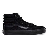 VANS Cheetah Sk8-Hi Slim Womens Shoes