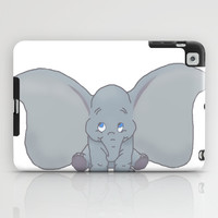Dumbo iPad Case by Tati