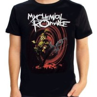 My Chemical Romance - The Black Parade - T-shirt