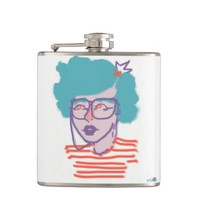 iEYEglasses Flask