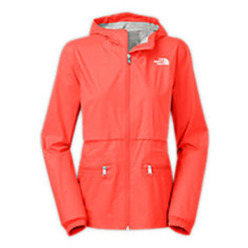 WOMEN'S KARENNA RAIN JACKET