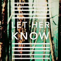 """Let Her Know"" - Art Print by Scott Garner"
