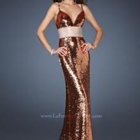 La Femme 18620 at Prom Dress Shop