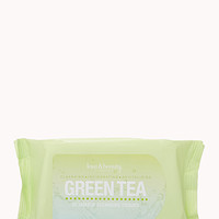 30 Travel Size Green Tea Cleansing Tissues
