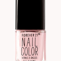 Princess Pink Nail Polish