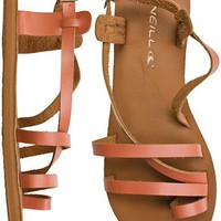O'NEILL CRUZ SANDAL > Womens > Footwear > Sandals | Swell.com
