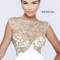Sherri Hill Dress 11108 at Prom Dress Shop