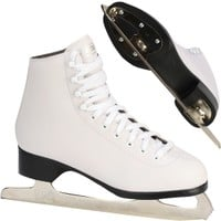 DBX Women's 1100 Ice Skates w/ Guard