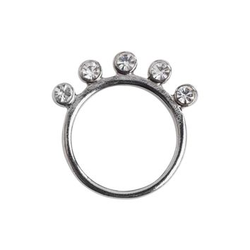 Circle Ring | Accessories | Weekday.com