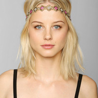 Deepa Gurnani Diamond Doll Headwrap - Urban Outfitters