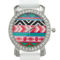 Daytrip Southwestern Dial Watch
