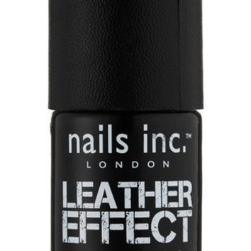 nails inc. London 'Leather Effect' Nail Polish