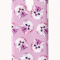Cat Craze Phone Case