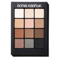 Sonia Kashuk® Eye Couture Eye Palette - Eye On Neutral 02