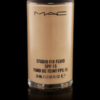 Studio Fix Fluid SPF 15 | M·A·C Cosmetics | Official Site