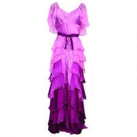 Harry Potter Authentic Replica Adult Hermione Yule Ball Gown | HarryPotterShop.com