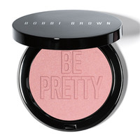 Illuminating Bronzing Powder - Be Pretty > Uber Pink Collection > What's New > Bobbi Brown