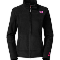The North Face Women's Shirts & Tops WOMEN'S PR MORNINGSIDE FULL ZIP