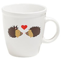 Hedgehog Love Mug