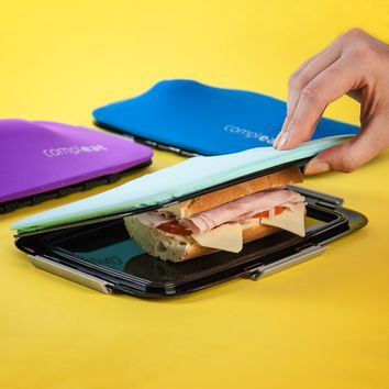 FoodSkin Flexible Lunchbox