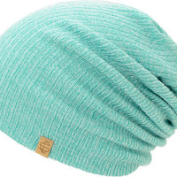 Empyre Girls Shoreline Mint Beanie