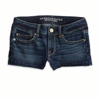 AE DENIM SHORTIE