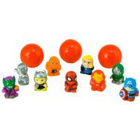 Blip Squinkies Marvel Bubble Pack 1