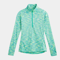 Women's UA Tech™ ½ Zip