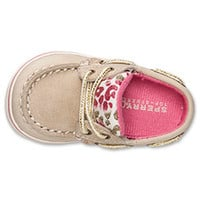 Girls' Toddler Sperry Topsider Bluefish Crib Shoes