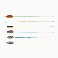 Totokaelo - Fredericks & Mae Assorted Arrows - $100.00