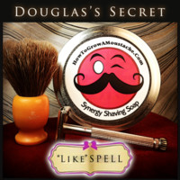 "HowToGrowAMoustacheStore — ""Like"" Spell (Variation on Victoria's Secret Love Spell)"