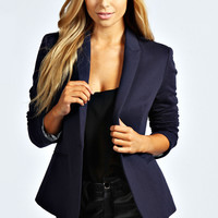 Kiera Tailored Blazer