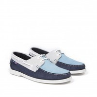 Colour Classic Dockside Shoes - Shoes & Flip Flops - Shop by product - Accessories | Hackett