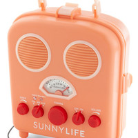Tunes by the Dunes Radio | Mod Retro Vintage Electronics | ModCloth.com