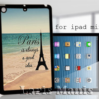 Paris good idea - desain case for iPad mini