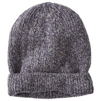 Merona® Men's Marble Knit Hat - Assorted Colors