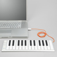 Mobile Musical Keyboard - Urban Outfitters