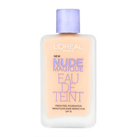 L'Oréal Paris Nude Magique Eau de Teint Foundation SPF 18 20ml - feelunique.com