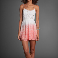 Reid Lace Dress