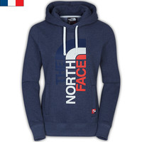 The North Face Women's New Arrivals WOMEN'S INTERNATIONAL PULLOVER HOODIE