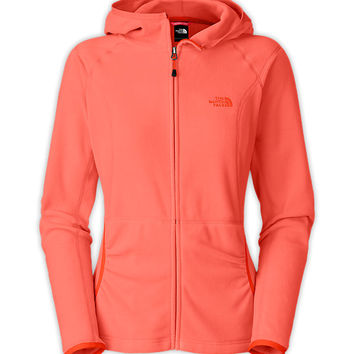 The North Face Women's Shirts & Tops Hoodies WOMEN'S MASONIC HOODIE
