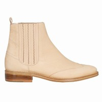 OPENING CEREMONY COACHELLA NUBUCK BOOTS - WOMEN - JUST IN - OPENING CEREMONY - OPENING CEREMONY