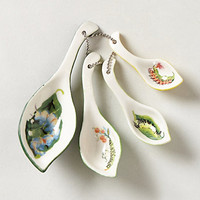 Tea Leaves Measuring Spoons
