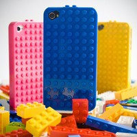 BrickCase for iPhone 4
