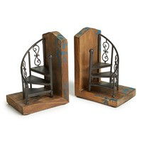 Import Collection 'Marris' Bookends | Nordstrom