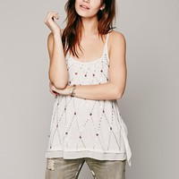 Daisy Chains Top