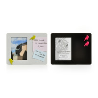 Instax Mini Steel Frame & Magnet Set