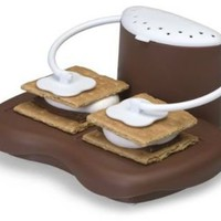 Microwavable S&amp;#8217;Mores Maker &amp;#8211; Fun Kitchen Gadgets