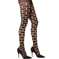 Bricking It Tights